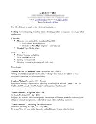 Completed Resume Examples Completed Resume Examples Gcenmedia Gcenmedia 2