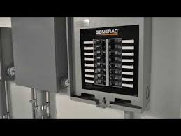 generac power systems automatic transfer switch kits for home limited circuit automatic transfer switch