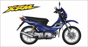 honda xrm motorcycle