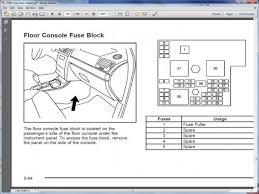 2006 chevy cobalt fuse box diagram chevrolet floor console icon fine 2005 Cobalt Electrical Diagram at 2005 Cobalt Fuse Box Diagram