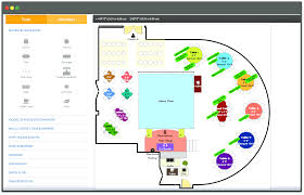 office layout software free. Office Layout Drawing Tool Floor Plan Software Amazing Chic 14 Event Program Free U