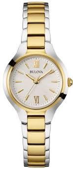 <b>Женские часы BULOVA 98L217</b> - купить по цене 5191 в грн в ...