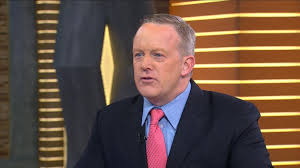 Sean Spicer On Donald Trump Russia Hacking Video ABC News Beauteous Sean Spicer Resume
