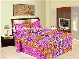 indian bed sheets indian bed linen uk indian bed