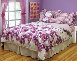 Purple Bedrooms For Girls Blue And Purple Bedrooms Zampco