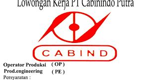 Gaji pt cabinindo putra indonesia. Lowongan Kerja Operator Produksi Pt Cabinindo Putra Ejip Dan Tambun Bekasi Terbaru Bangloker Com Lowongan Kerja Terbaru 2021