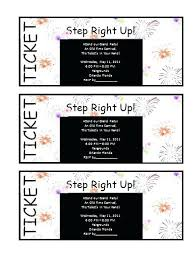 Admission Ticket Template Free Download It Event Ticket Template Free Download Word Blue Templates For