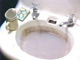 unclog the shower drain clogged sink baking soda clogged bathroom drain design innovative clogged bathroom sink unclog the shower drain