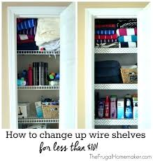 closetmaid wire shelving installation wire shelves for closet wire shelves home depot wire closet shelves installation