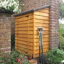 forest garden midi wall assembled