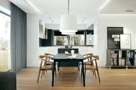 Modern Light Fixtures Dining Room Design Of Architecture And