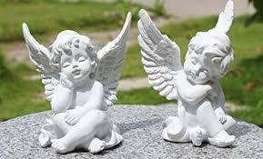 10 best garden angel statue 2021