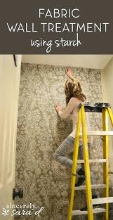 temporary wall treatment ideas for ers inside covering decorations diy coverings easy