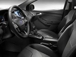 2015 ford focus sedan black. 2015 ford focus coupe hatchback se 4dr interior sedan black