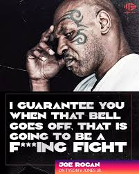 Tysonjones   Tyson v Jones Jr - $59.95 ...
