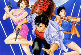 7 cose che forse non sapevate su City Hunter