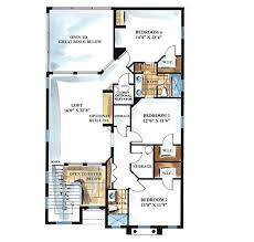 key west style home designs. key west style - 66066gw floor plan 2nd home designs t