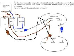 emergency light wiring diagram maintained Emergency Light Wiring Diagram Maintained emergency lighting diagram diynot forums emergency light wiring diagram non maintained