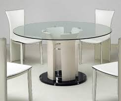 60 inch round glass top dining table. brilliant table modern cylinder dining table base  60 inch round glass top dining table  italian modern white inside i
