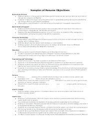 Accounts Payable Resume Objective Accounts Payable Resume Objective Resume Objectives Accounting