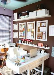Home office wall storage Hanging 43 Cool And Thoughtful Home Office Storage Ideas Digsdigs Pinterest 43 Cool And Thoughtful Home Office Storage Ideas Digsdigs Dream