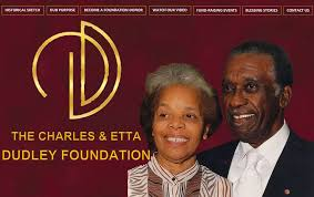 The Charles & Etta Dudley Foundation - Posts | Facebook