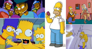 Homer Vending Machine Mesmerizing This Fan Theory About Homer Simpson Will Blow Your Mind