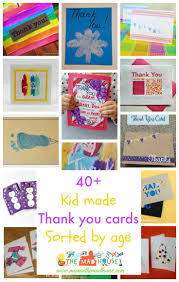 Best 25 Kids Thank You Cards Ideas On Pinterest Thank You