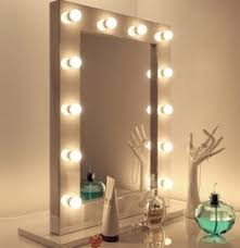 bathroom mirror with lights. hollywood bathroom mirror with lights