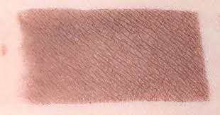 makeup geek brownie points swatch