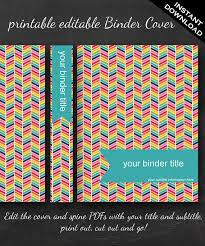 binder spine labels editable binder spines subject binder spine labels free printable
