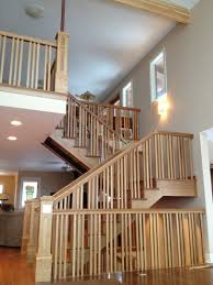 Craftsman Staircase staircases 7451 by xevi.us