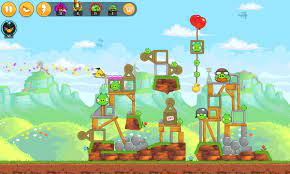 How we made Angry Birds   Design