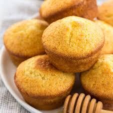 jiffy cornbread muffins. Fine Cornbread To Jiffy Cornbread Muffins Y