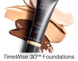 Timewise 3d Foundations