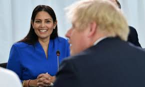 See more of priti patel on facebook. Who Is The Real Priti Patel Priti Patel The Guardian