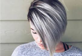bage for short hair 28 stunning