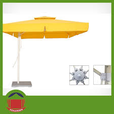 china high quality commercial double canopy outdoor umbrella parasol china modern umbrella banana parasol