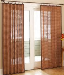 Sliding Glass Door Panel Blinds Best Of
