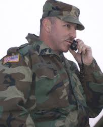 Military uses the same phonetic alphabet adopted by nato. Military Phonetic Alphabet