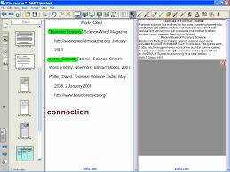 Creating a Reference List and In text Citations in Microsoft Word     Academic Tips