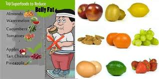 7 Super Foods To Reduce Belly Fat Health And Fitness In