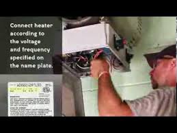 berko marley qmark washdown unit heater installation video berko marley qmark washdown unit heater installation video
