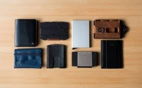What's the Best Material for an EDC <b>Wallet</b>? | Everyday Carry
