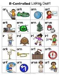 46 best R-controlled Vowels and Dipthongs images on Pinterest ...