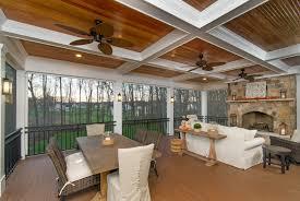 Screened In Porch Design maryland west friendship screen porch builders 4721 by uwakikaiketsu.us