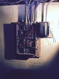 circuit breaker panel affordable electric twin cities mn old electrical panel brands at Outdated Fuse Box