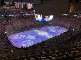 Maple Leafs Seating Chart Scotiabank Arena Section 324 Home Of Toronto Maple Leafs