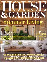 house and garden magazine. Plain Magazine Look Whou0027s In House U0026 Garden Magazine This July Throughout And R