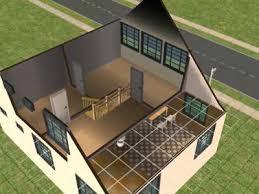 ment construire une maison dans les sims 2 pc